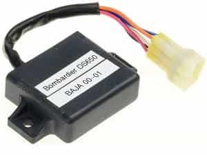 Improved CDI TCI ECU Replacers units : Carmo Electronics ...
