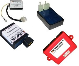 Improved CDI TCI ECU Replacers units