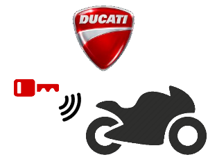 Ducati : Carmo Electronics, The place for parts or