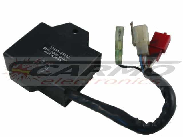 Dr125 Igniter Ignition Module Cdi Tci Box  32900