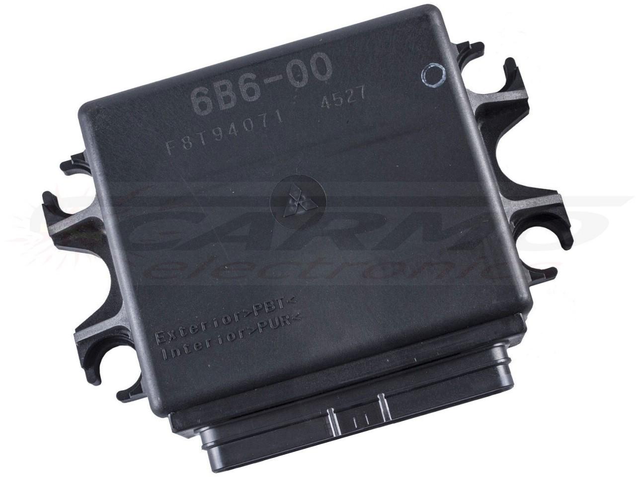 FX HO Waverunner 2003 2004 ECU ECM CDI black box computer brain
