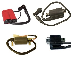 HT Coils / Ignition coils