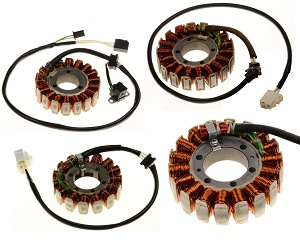 Stator Rewinding / Revision